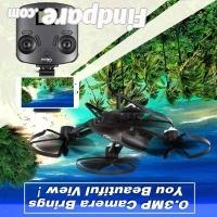 GTeng T905W drone photo 5