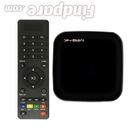 Memobox MA8 - 4K 1GB 8GB TV box photo 1