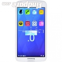 Lenovo A399 smartphone photo 3