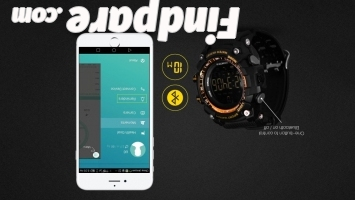AIWATCH XWATCH smart watch photo 11