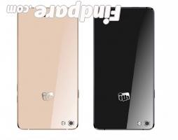 Micromax Canvas Sliver 5 Q450 smartphone photo 5