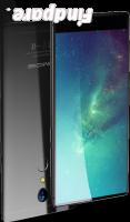 UMiDIGI Crystal smartphone photo 2