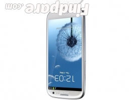 Samsung Galaxy S3 LTE I9305 smartphone photo 3
