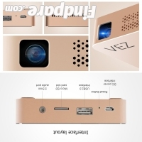 Vez Le BOX-T portable projector photo 2