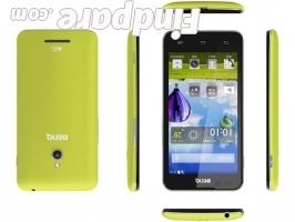 BenQ T3 smartphone photo 1