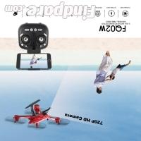 FQ777 FQ02W drone photo 1