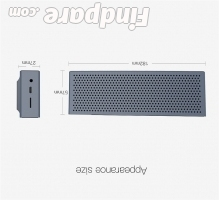 QCY M5 portable speaker photo 7