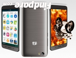 Micromax Canvas Juice 4G Q491 smartphone photo 3