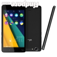 Wiko Pulp Fab 4G smartphone photo 2