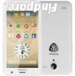 Prestigio MultiPhone 3450 DUO smartphone photo 1