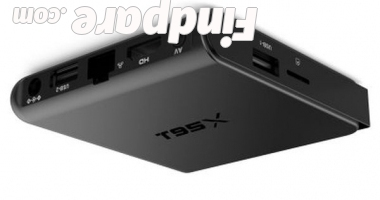 Sunvell T95X 1Gb 8GB TV box photo 4