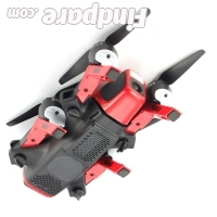 SMD Red Arrow drone photo 10