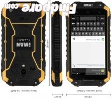 IMAN i6 smartphone photo 4