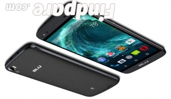 BLU Dash X Plus LTE smartphone photo 5