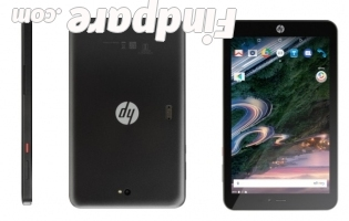 HP Pro 8 tablet photo 4