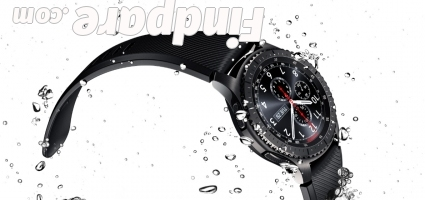 Samsung Gear S3 smart watch photo 7