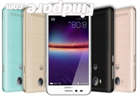 Huawei Y3II 3G smartphone photo 2
