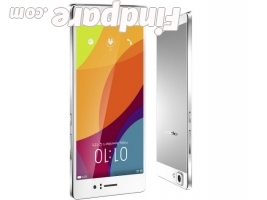 Oppo R5 Single SIM smartphone photo 2