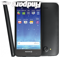 Kyocera Hydro Wave smartphone photo 2