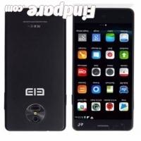 Elephone P3000 64bits smartphone photo 3