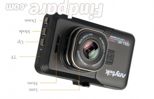 Anytek A98 Dash cam photo 11
