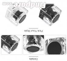 Sardine B6 portable speaker photo 9