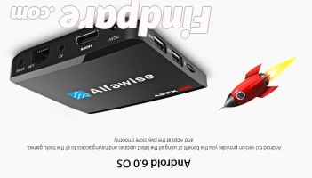Alfawise A95X R1 1GB 8GB TV box photo 2