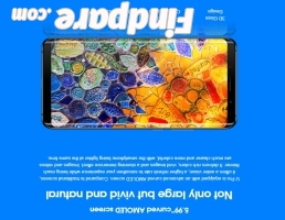 Elephone U Pro 6GB 128GB smartphone photo 2