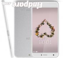 ZTE Blade A512 smartphone photo 4