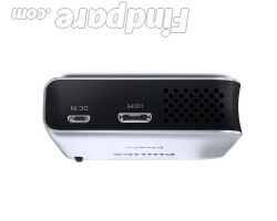 Philips PicoPix PPX4010 portable projector photo 4