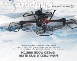 JJRC H11WH drone photo 4