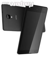 Intex Aqua M5 smartphone photo 1