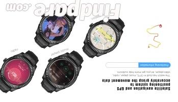 NO.1 D7 smart watch photo 8