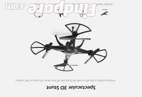 SKRC DM96 drone photo 5