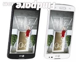 LG F70 smartphone photo 2