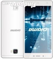 Digma Citi Z530 3G smartphone photo 2