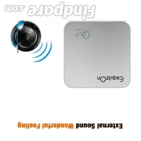 Exquizon E05 portable projector photo 9