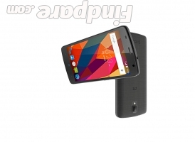ZTE Blade L5 smartphone photo 2
