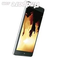 Micromax Canvas Fire 5 Q386 smartphone photo 1