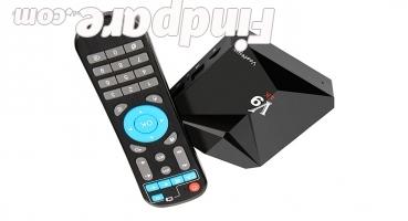 Vasteyu V9 3GB 32GB TV box photo 6