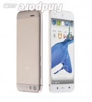ZTE Blade V6 smartphone photo 3