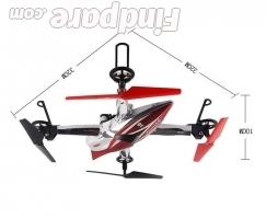 WLtoys Q212 drone photo 7