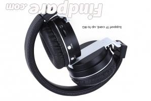 ZEALOT B17 wireless headphones photo 13