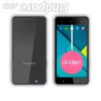 Siswoo C50 Longbow smartphone photo 8