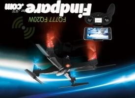 FQ777 FQ20W drone photo 1