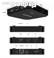 Alfawise Z28 Pro TV box photo 3