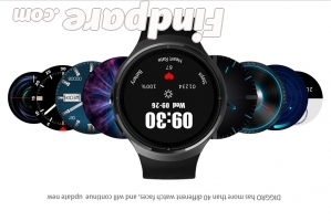 Diggro DI06 smart watch photo 9
