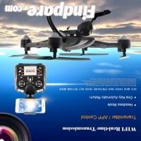 JXD 509W drone photo 1