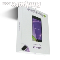 Leotec Argon A250b smartphone photo 2