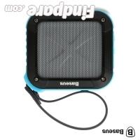 BASEUS TSBTOS-03 portable speaker photo 2